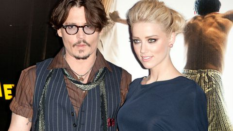 Johnny Depp bought Amber Heard a horse? And all the other women he's rumoured to be 'dating'