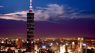 Mr Williams travelled to Taiwan last year as part of an official delegation. His flights were paid for.
