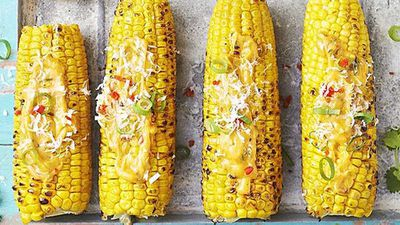 "<a href=""http://kitchen.nine.com.au/2016/05/05/14/34/mexican-barbecue-corn-cobs"" target=""_top"">Mexican barbecue corn cobs</a> recipe"