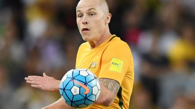 Aaron Mooy: Again inconsistent with the set piece and struggled with the slow pace of the game. Shined in Rogic's absence - 6