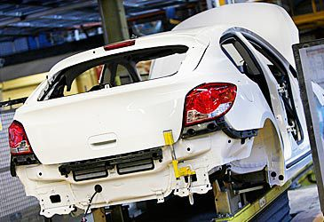 Daily Quiz: Which Australian carmaker received a $275 million bailout in 2012?