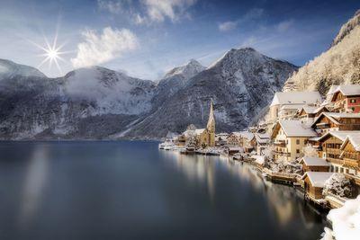 2. Austria