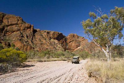 4. West Coast Perth to Broome, Australia