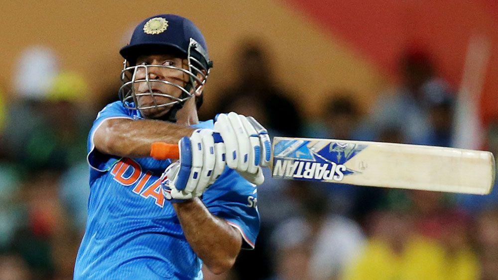 Dhoni plays down revenge talk for ODIs