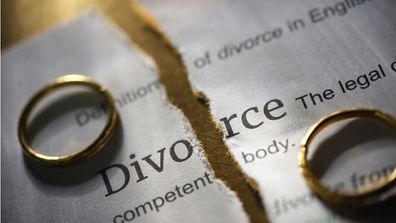 Sticky Situations: Is divorce always a failure?