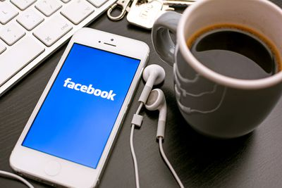 It's not all bad: Facebook could help you live longer