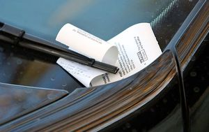 All City of Melbourne parking fines to be suspended during stage four restrictions