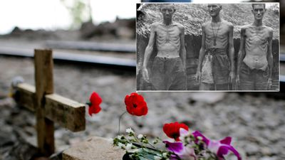 75th anniversary of Burma 'Death' Railway