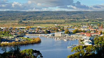 Launceston, Tasmania