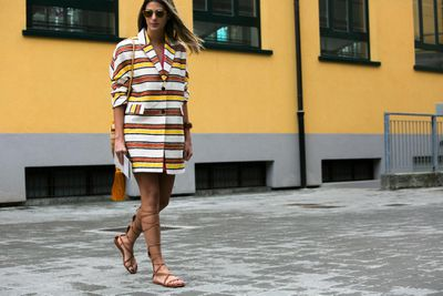 If you only buy one pair of flats this season, make sure it's from this list...