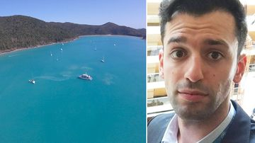 Queensland's government will try to work out how best to prevent swimmers being mauled by sharks in the Whitsundays at a special meeting with experts in the region.