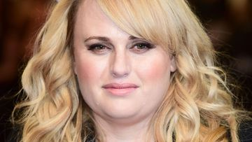 Rebel Wilson claims she has been a victim of sexual harassment in Hollywood. (AAP)