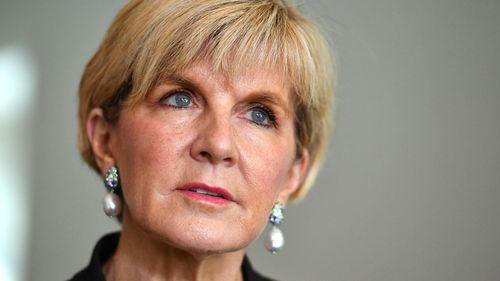 Australia welcomes North Korea sanctions