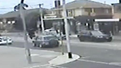 News Melbourne Glen Huntly hit run crash girl 2 years old police investigating