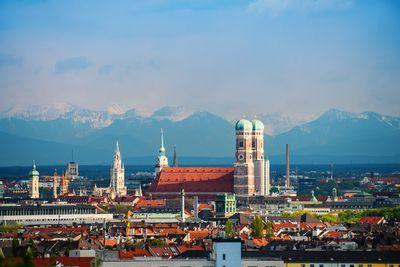 <strong>6. Munich </strong>