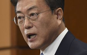 South Korea leader says 'don't panic' as cases rise