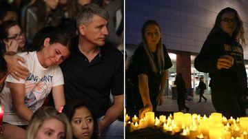 Vegas shooting massacre leaves locals shell shocked