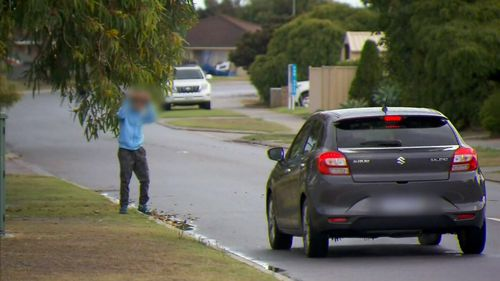 The damage bill for property around Rockingham has reached hundreds of thousands of dollars as the gang of youths terrorise the neighbourhood.