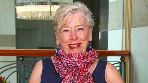 Maggie Beer on Today