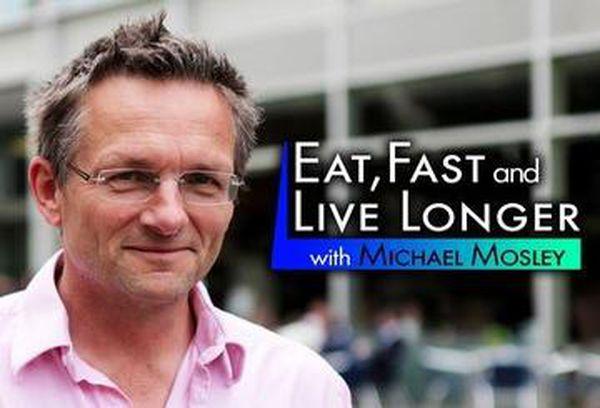 Horizon: Eat, Fast and Live Longer