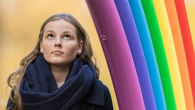 Meet the future Queen of Norway, Princess Ingrid Alexandra