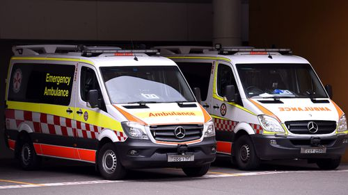 Statewide, Tasmanian ambulances were the slowest to reach patients.