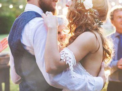 Bride's baffling wedding invites