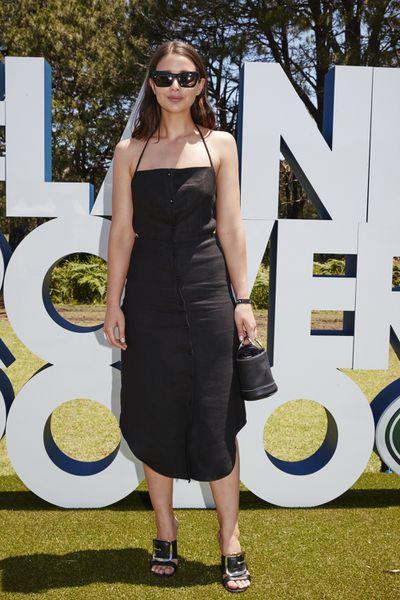 Blogger Sara Donaldson
