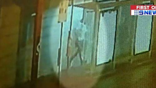 News Melbourne nightclub shooting Love Machine police investigation CCTV
