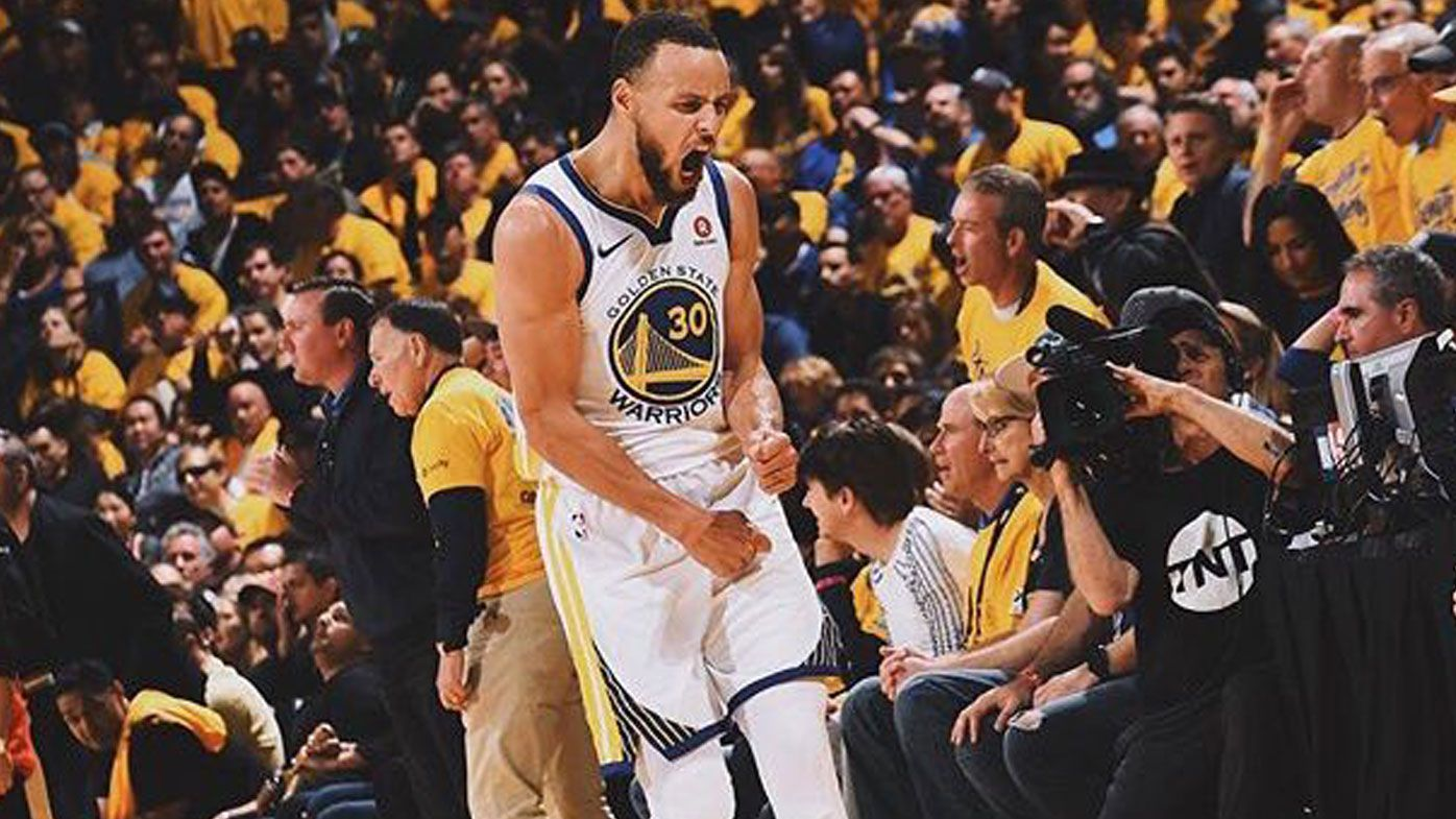 Golden State Warriors star Stephen Curry to be guarded by 'multiple guys' says Cavaliers coach