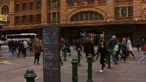 Melbourne CBD's 'ugly-duckling' set to be transformed
