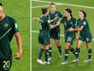 Matildas through to knockouts with four Kerr goals