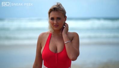 Ellie-Jean Coffey is a former pro-surfer, now cashing in on her own platform.