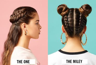 "These cool styles dubbed The One and The Miley were whipped up by the hair gurus at <a href=""https://www.sportsgirl.com.au/style-hub/get-your-braid-on-the-sportsgirl-braid-bar"" target=""_blank"">Sportsgirl Beauty Hub. </a>"