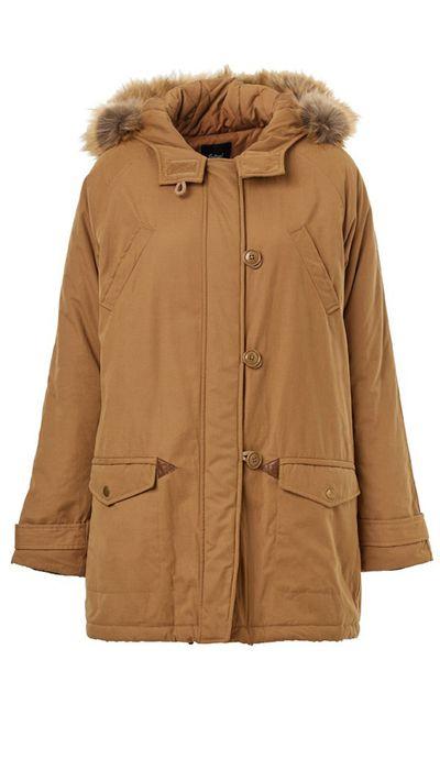 "<a href=""http://www.sportsgirl.com.au/clothing/jackets/fur-hooded-parka-sand"" target=""_blank"">Fur Hooded Parka, $169.95, Sportsgirl</a>"