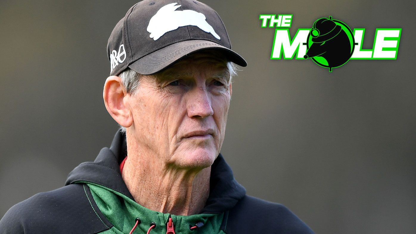 The Mole: Wayne Bennett's secret mission to sign England Test star Luke Thompson