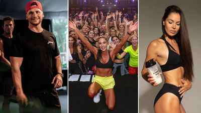 The top 15 highest-earning Aussie fitness influencers for 2021