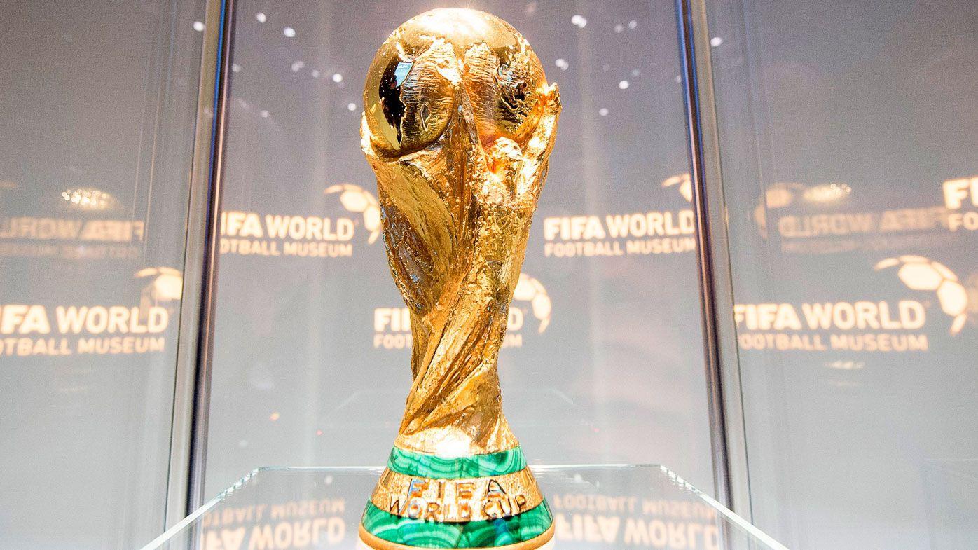 Prominent journalist denied World Cup visa