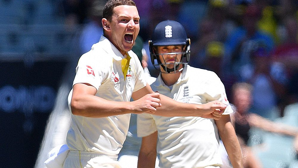 Ashes: Australia defeat England in the second Test by 120 runs in Adelaide