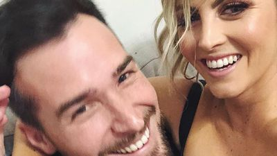 Former rejected 'Bachelor' star Nikki Gogan goes public with new boyfriend