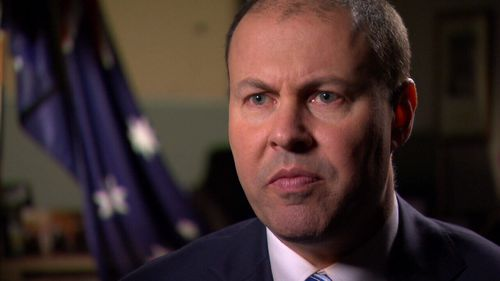 Energy Minister Josh Frydenberg said COAG would talk about the issue in three weeks.
