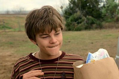 Examples: Daniel Day-Lewis in <i>My Left Foot</i> (won), Leonardo DiCaprio in <i>What's Eating Gilbert Grape?</i> (nominated), Dustin Hoffman in <i>Rain Man</i> (won).