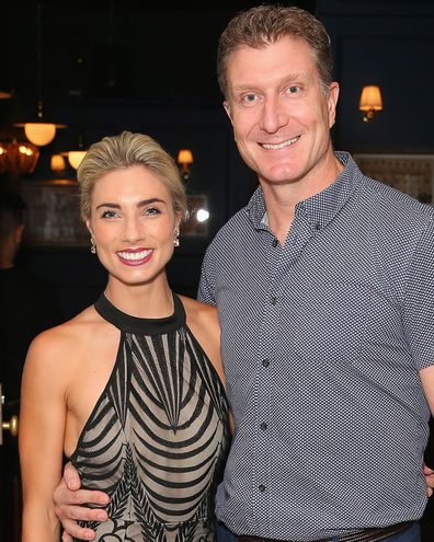 Why The Wiggles Simon Pryce And Lauren Hannaford Are The Perfect Fitness Couple 9coach