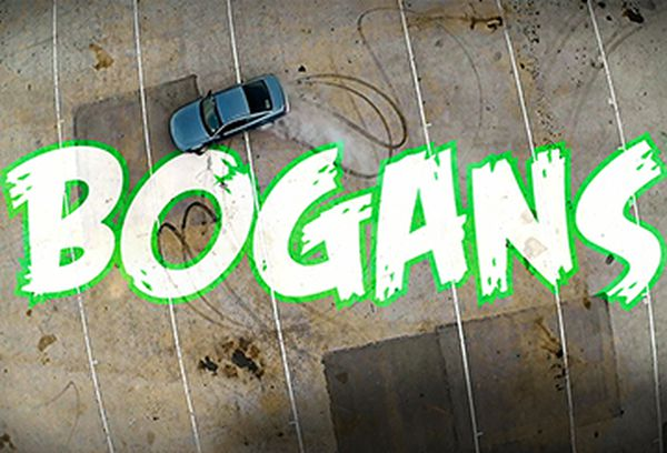 Bogans