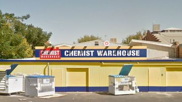 The Chemist Warehouse in Dubbo has been added to NSW Health's list of potential coronavirus exposure sites.