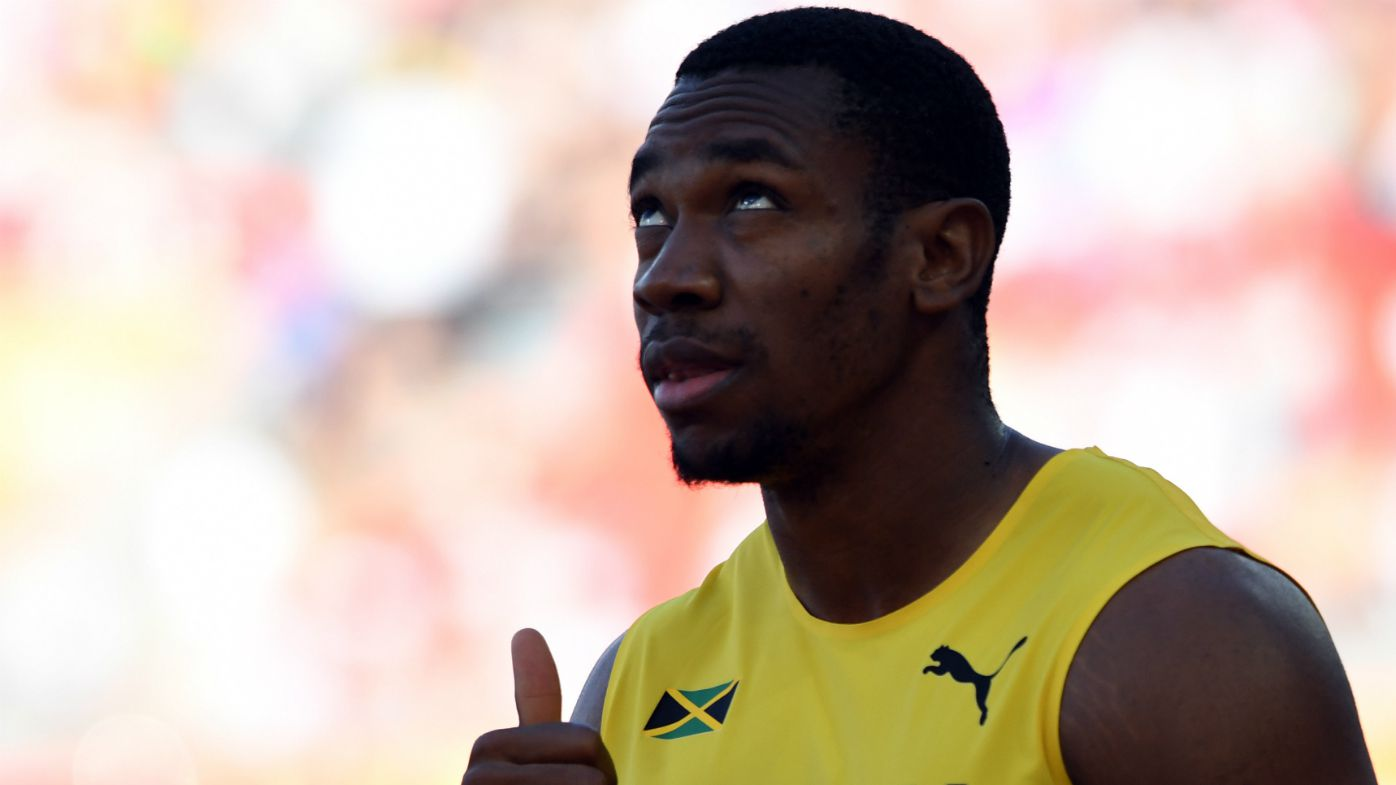 Yohan Blake faces fresh challenge to disappointing Commonwealth bronze