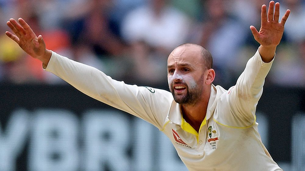 Cricket: From curator to Prime Minister's XI T20 captain for Nathan Lyon