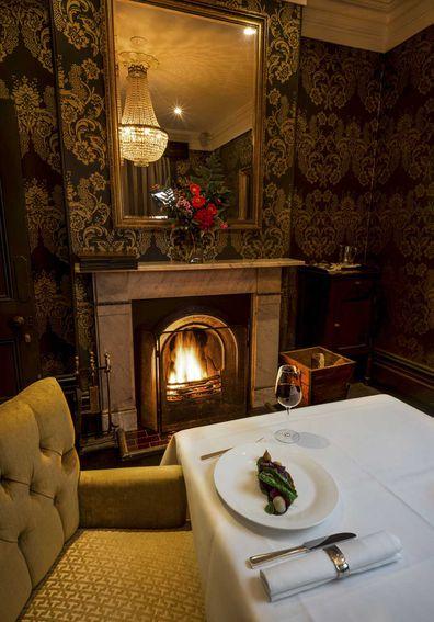 Darley's Restaurant, Blue Mountains