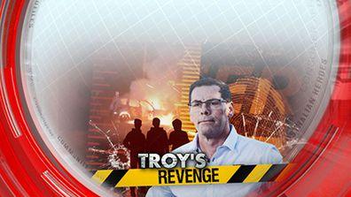 Troy's revenge