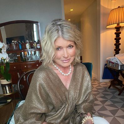 Martha Stewart recovering from three-hour surgery.